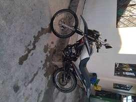Vendo moto Shineray xy 200-61