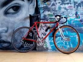 Bicicleta monar