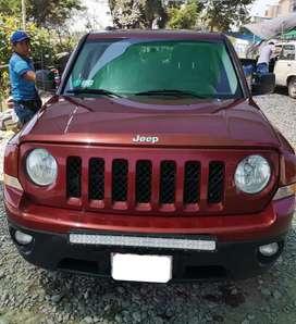 Vendo camioneta Jeep