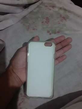 Forro para iphone 6