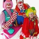 1USD payasos , personajes disney princesas animacion de fiestas infantiles