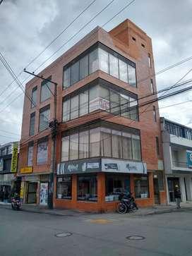 Espectacular edificio ubicado en excelente zona de la ciudad de Pasto