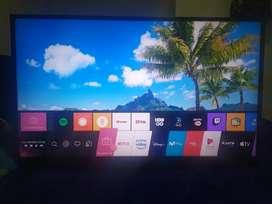 Se Vende Tv Smart NUEVO