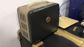 Proyector Antiguo marca brownie 8 MM