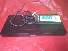 DVD  marca sony