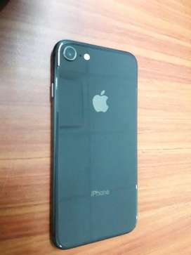 Iphone 8 black optimas condiciones