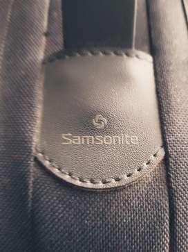 Vendo Portafolio Empresario Samsonite