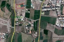 VAT0454C TERRENO RESIDENCIAL CAYMA LARI LARI 500
