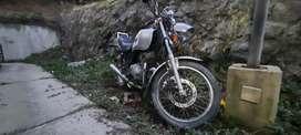 Vendo motomel custom 150cc