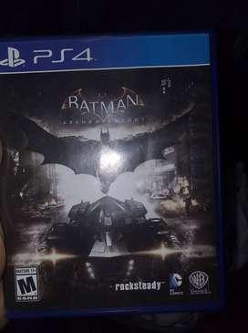 Venta o cambio Batman Arkham Knight