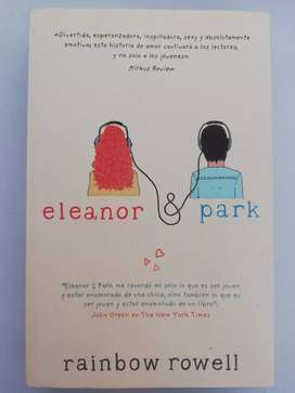 Eleanor & park. Rainbow rowell