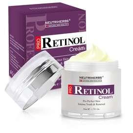 crema pro retinol anti edad antiacné 30ml