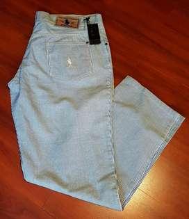 Pantalon hombre Polo Club. Talle 50