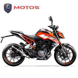 Moto KTM DUKE 250 2019 0km 2 años de garantía