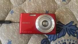 Camara Sony Cyber Shot