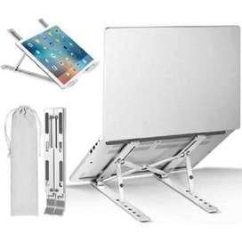 Soporte de Aluminio para Laptop
