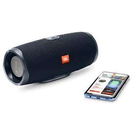 Parlante PORTATIL JBL ORIGINAL Charge 4 BT GRIS