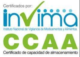 INVIMA CCAA TRAMITES