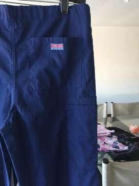 Pantalon Uniforme Rama de La Salud