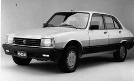 Peugeot 504 primera mano