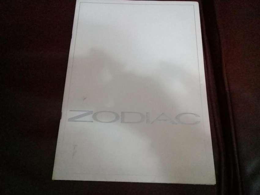 Catalogo Ford Zodiac 0