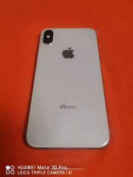 Iphone X Nuevo 64g