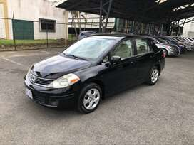 Nissan Versa Tiida 2007 Manual