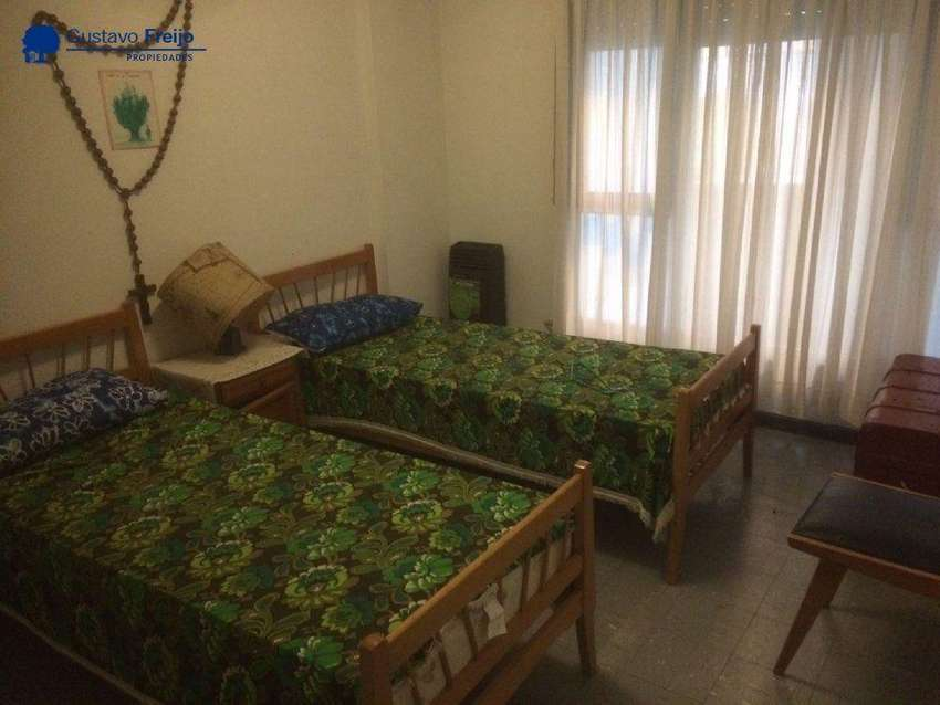 Departamento en Alquiler Temporario Zona I de Miramar. Estado Bueno. 1 Habitación. 1 Baño. Verano 2020 0