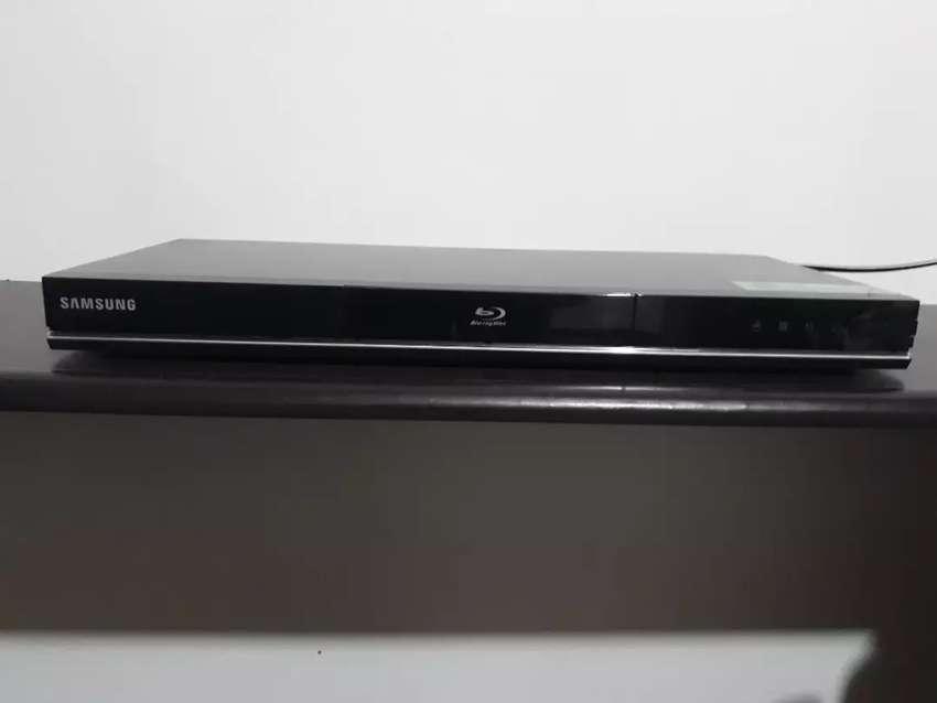 Blu-Ray Samsung 0