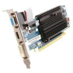 Placa Video Alpha-Tek Radeon HD 5450 1GB DDR3 - PCI 0