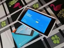 "Tablet Lenovo TB-7304X 16GB 4G ETE PANTALLA 7"""