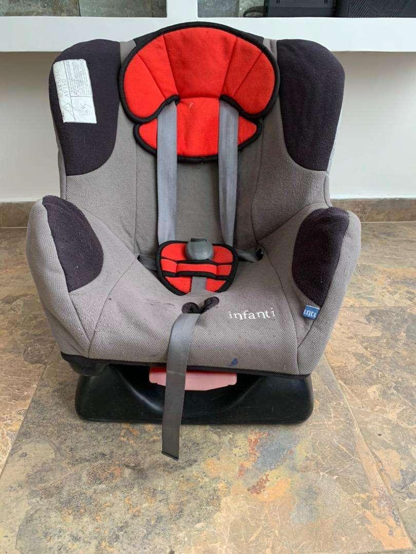 Silla para carro Infanti
