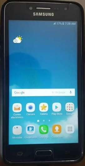 Samsung Galaxy J2 Prime.Poco uso, excelente estado.