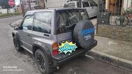 Chevrolet 3p 4x4