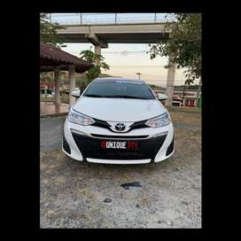 Se Vende Toyota YARIS HatchBack Manual