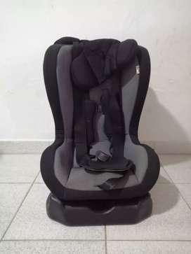 Vendo silla carro bebe
