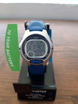 Vendo hermosos relojes para mujer, marca casio originales