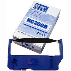 Cinta Ticketera ORIGINAL Star Micronics   RC 200B