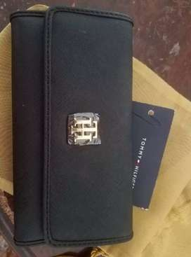 Cartera Billetera Tommy Hilfiger