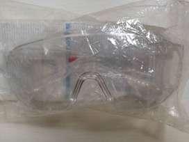 Monogafas protectoras industrial transparente 3M