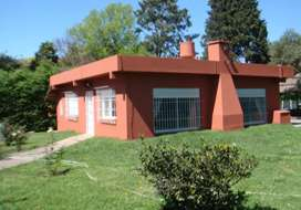 Alquilo  casa quinta Pilar excelente ubicacion