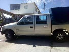 Vendo camioneta luv