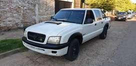 Pick up Chevrolet S-10