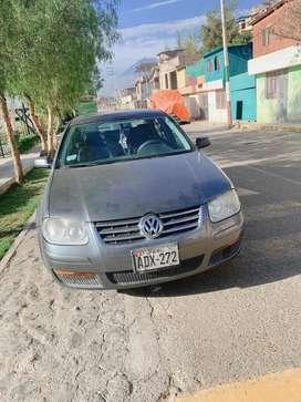Vendo VW Bora trendline - full