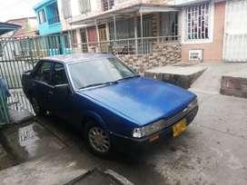 MAZDA 626 L