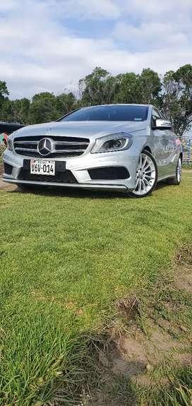 Mercedes benz a200 AMG