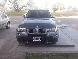 BMW X3 mod 2010