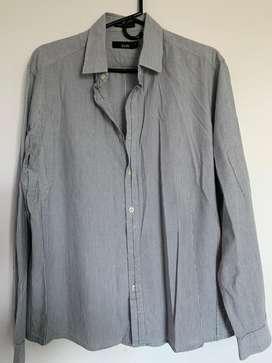 Camisa Stik talla L