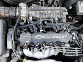 Motor Chevrolet Astra 2.0 8v