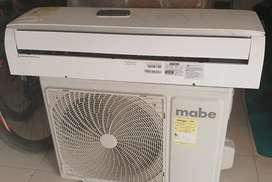 Remate *aire acondicionado mini split 24.000 btu